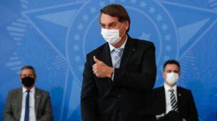 O mundo precisa do impeachment de Bolsonaro